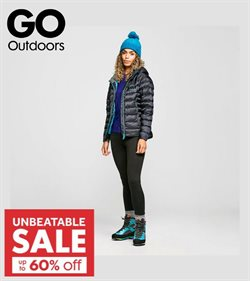 GO Outdoors catalogue ( 11 days left )