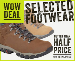 GO Outdoors offers in the Chesterfield catalogue