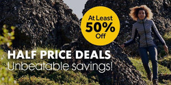 GO Outdoors coupon in Leeds ( 15 days left )
