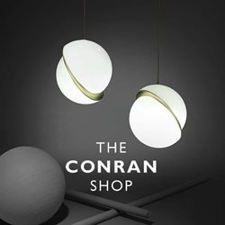 The Conran Shop offers in the London catalogue