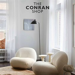 The Conran Shop catalogue ( Expired )