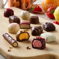 Thorntons offers in the London catalogue