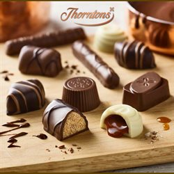 Thorntons offers in the Birkenhead catalogue