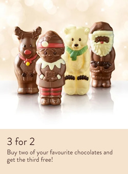 Thorntons coupon ( 5 days left )