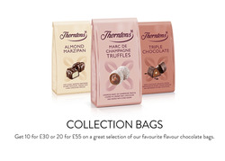 Thorntons coupon in London ( 3 days ago )