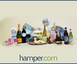 Clearwater Hampers offers in the Abingdon catalogue
