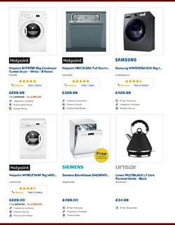 Kettle offers in the Euronics catalogue in London