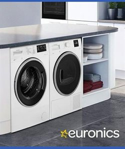 Electronics offers in the Euronics catalogue in Edinburgh ( 29 days left )