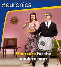 Euronics catalogue in Liverpool ( 8 days left )