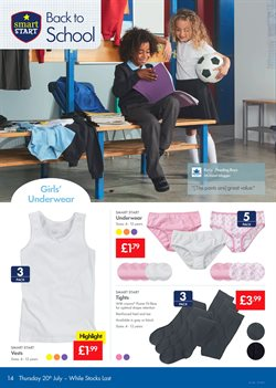 Women's onesie offers in the Lidl catalogue in London