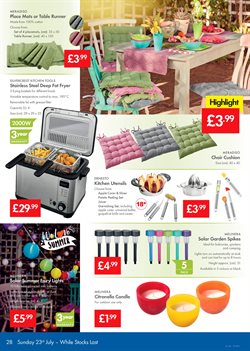Tools offers in the Lidl catalogue in Liverpool