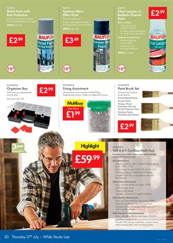 Radiator offers in the Lidl catalogue in London