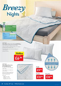 Finish offers in the Lidl catalogue in London