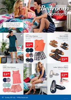 Moccasins offers in the Lidl catalogue in London