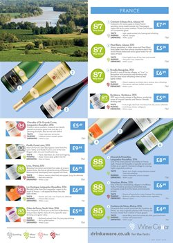 Champagne offers in the Lidl catalogue in London
