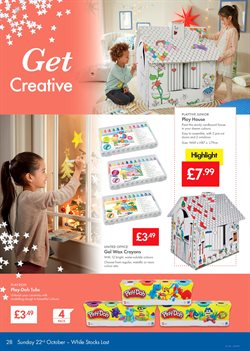 Doors offers in the Lidl catalogue in London