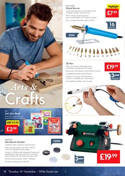 Tools offers in the Lidl catalogue in Bridgend