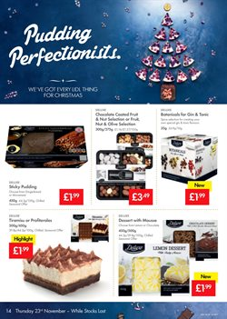 Chocolate offers in the Lidl catalogue in Bridgend