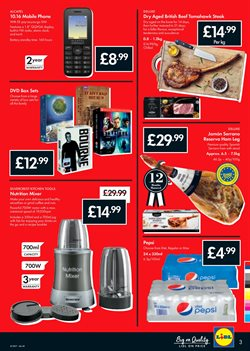 Tools offers in the Lidl catalogue in Barking-Dagenham