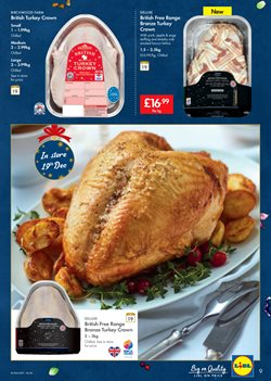 IPhone offers in the Lidl catalogue in London