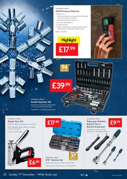 Storage offers in the Lidl catalogue in London