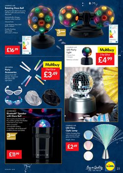 Phones offers in the Lidl catalogue in London