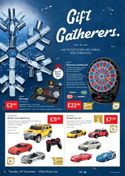 Games offers in the Lidl catalogue in Glasgow