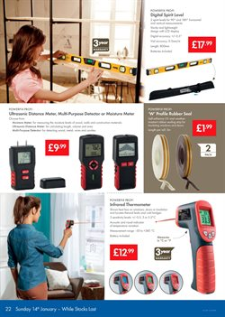 Doors offers in the Lidl catalogue in Runcorn