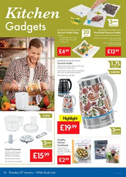 Bags offers in the Lidl catalogue in Leicester