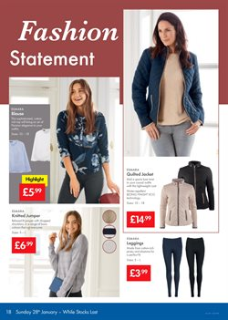 Dress with bodice offers in the Lidl catalogue in London