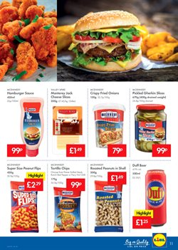 Cheese offers in the Lidl catalogue in Liverpool