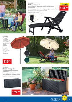 Doors offers in the Lidl catalogue in Widnes