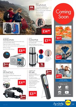 Games offers in the Lidl catalogue in London
