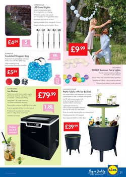 Doors offers in the Lidl catalogue in Oxford