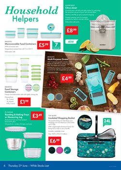 Storage offers in the Lidl catalogue in Manchester