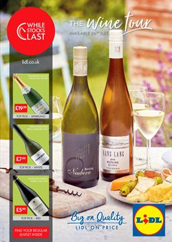 Lidl offers in the Lewes catalogue