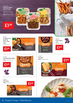 Desserts offers in the Lidl catalogue in London