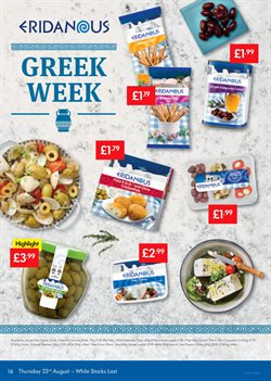 Cheese offers in the Lidl catalogue in Ellesmere Port