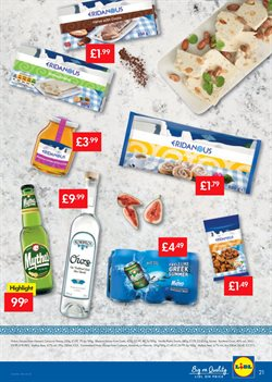 Cocoa offers in the Lidl catalogue in York