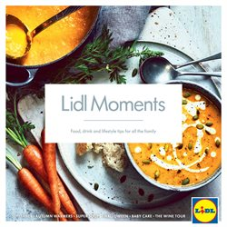 Lidl offers in the Widnes catalogue