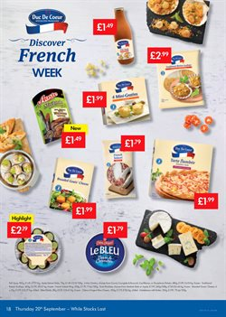 Cheese offers in the Lidl catalogue in Wallasey
