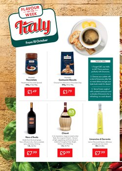 Bread, pastries and desserts offers in the Lidl catalogue in London