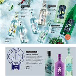 Juice offers in the Lidl catalogue in London
