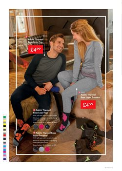 Clothing offers in the Lidl catalogue in Cheltenham