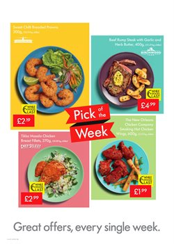 Chicken offers in the Lidl catalogue in Wallasey