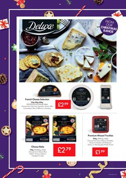 Milk offers in the Lidl catalogue in Tower Hamlets