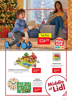 Games offers in the Lidl catalogue in Coventry