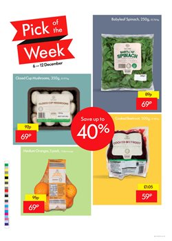 Oranges offers in the Lidl catalogue in Tower Hamlets
