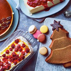 Desserts offers in the Lidl catalogue in Lewisham