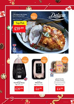 Chicken offers in the Lidl catalogue in Birkenhead